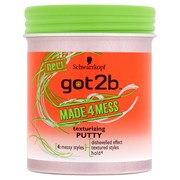 Got2b Made4mess Putty 100ml (2030694)