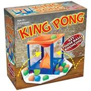 Drumond Park King Pong Game (2040)