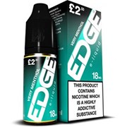 Edge Very Menthol 18mg E-liquid 10ml (20516)