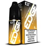 Edge Virginia Tobacco 6mg E-liquid 10ml (20525)