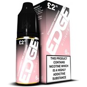 Edge Strawberry Milkshake 6mg E-liquid 10ml (20531)