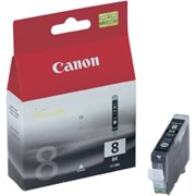 Canon Cl1-8bk Ink Cartridge Black (208524)