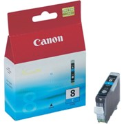 Canon Cl1-8c Ink Cartridge Cyan (208532)