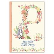 A5 Diary Peter Rabbitt (20A5CD01)