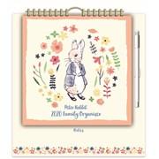 Family Organiser Calendar Peter Rabbitt (20FC01)