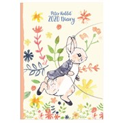 Mini Magnetic Diaries Peter Rabbit (20MD01)
