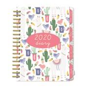 Organiser Diary Llama (20OD02)