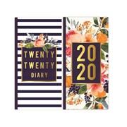 Slim Cased Diary Odessia (20SD04)