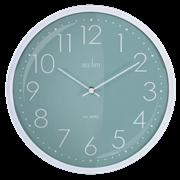 Hopton Wall Clock Moss (22625)
