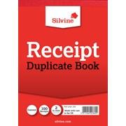 Silvine Duplicate Receipt Book (230)