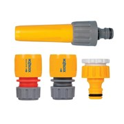 Hozelock Fittings & Nozzle Grab Bag (2355P6001)