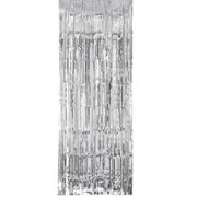 A.door Curtain Met.silver (24200-18)