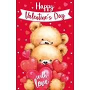 Cute Bear Jumbo Card (24351-C)
