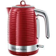 Russell Hobbs Inspire 3kw Kettle Red 1.7ltr (24362)