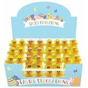 3 Chicks With Hat Cdu (24513-CHIK)