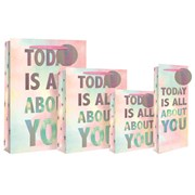 All About You  Gift Bag Bottle (24657-4)