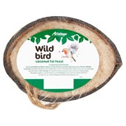Wildbird Coconut Fat Feast 280g (25024)