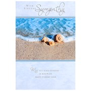 Simon Elvin Sympathy Cards (26155)
