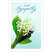 Simon Elvin Sympathy Cards (26156)
