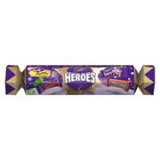 Cadbury Heroes Cracker 123g (275372)