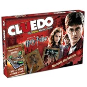 Harry Potter Cluedo (029728)