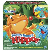 Hungry Hippos Game (285 98936)