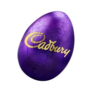 Cadbury Dairy Milk Purple Egg 77g (298142)