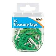 Essential 20 Treasury Tags 51mm (301593)