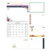 Illustrated Memo Calendar (3050)