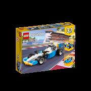 Lego Creator Extreme Engines (31072)