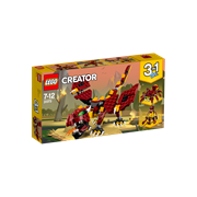 Lego Creator Mythical Creatures (31073)