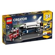 Lego Creator Shuttle Transporter (31091)
