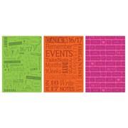 Academic Diary Flexi Cover A5 Wtv A5 (3197)
