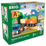 brio Starter Lift & Load Set (33878)