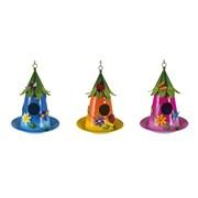 Fountasia Decorative Birdhouse Cone (PS35281)