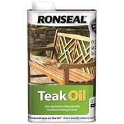 Ronseal Teak Oil 1lt (35821)