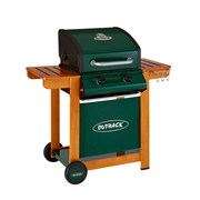 Outback Trooper 2 Burner Gas Bbq (370546)