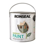 Ronseal Garden Paint Willow 2.5l (37420)