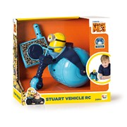 Despicable Me 3 Stuart Vehicle Rc (375291DE2)