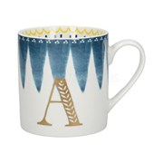 Creative Tops Ct Alphabet Mug A (C000226)