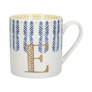 Creative Tops Ct Alphabet Mug E (C000230)