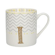 Creative Tops Ct Alphabet Mug I (C000234)