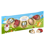 Lindt Bugs & Bees 50g (Y306)