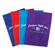Oxford Campus Softcover Refill Pads 140page (40013925)