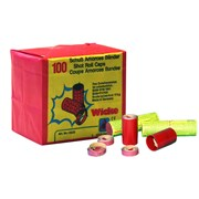 100 Shot Cap Rolls 12s (4090)