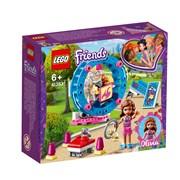 Lego Friends Olivias Hamster Playground (41383)