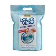 Kilrock Damp Clear Refill Sachets 2.5kg