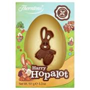 Thorntons Bunny White Choc Egg (XGB622775)