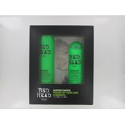 Tigi Bed Head Super Charge Gift Set 2pc