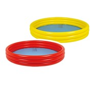 Palgrave Paddling Pool Assorted 3ft (810302)
